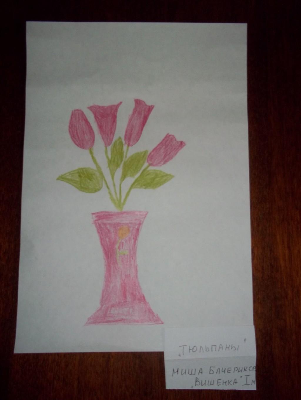 Цветы для праздничной упаковки